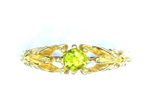 Faceted gemstone ring with natural gems of garnet amethyst and chrome diopside gem of andalusite and emerald ruby and peridot and sapphire iolite plus aquamarine, blue topaz and conflict-free diamond birthstones set in 9kt solid gold 9ct filigree engagement valentines day birthday present ring