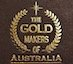 thegoldmakers with real gold and nuggets 24ct bullion of 24kt gold rings and floating gold bottles of leaf