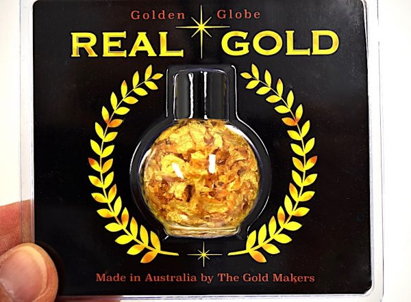 GOLD,GLODEN,GOLDEN GLOBE,GOLD LEAF,24KT,24CT,24C, 24K, PURE GOLD