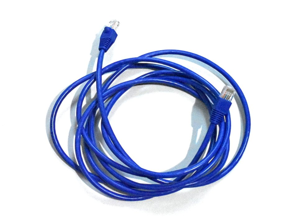 ethernet cat 6 cable for connecting LAN house home office network